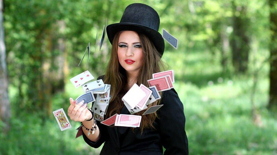 como jugar 21 blackjack