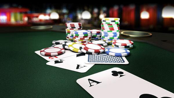 Juego 21 blackjack