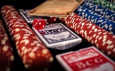 estrategias 21 blackjack