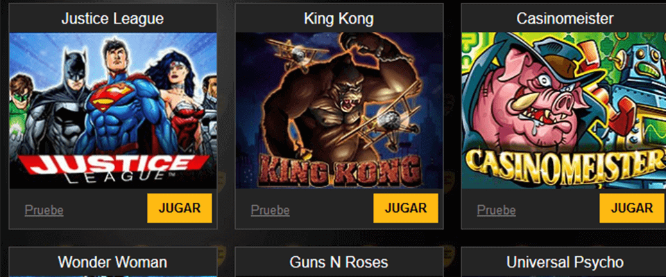 Enjo Casino