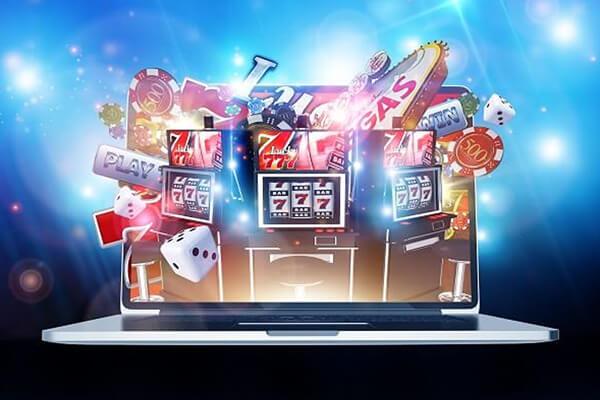 selección de juegos en casino online en español