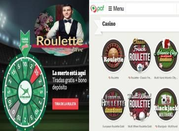 Apuesta Segura Casino Paf entrega 35 giros y 10 euros